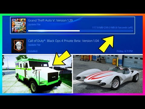 Rockstar Insider Reveals What GTA 5 Content Is Next! - GTA Online NEW DLC Update Coming In 2018?