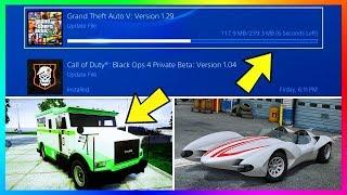 Rockstar Insider Reveals What GTA 5 Content Is Next! - GTA Online NEW DLC Update Coming In 2018?