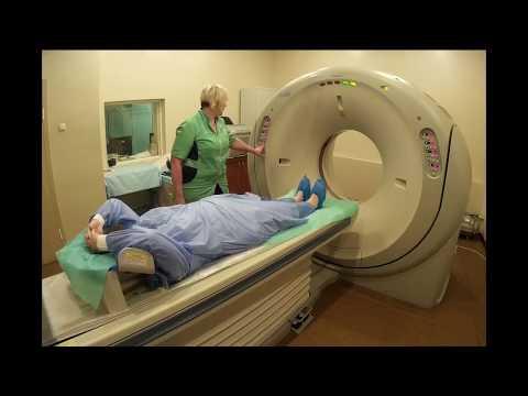 Как проводится компьютерная томография