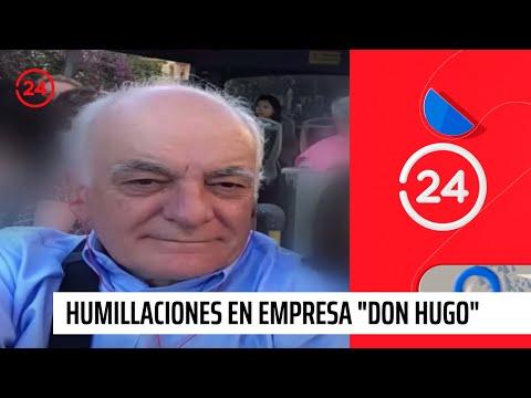 Acusan en Chile a un empresario argentino de torturador