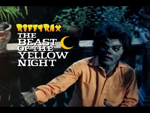 Beast of the Yellow Night is listed (or ranked) 13 on the list Famous Movies From The Philippines