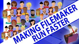 Making FileMaker Run Faster-Scalability Part 2-FileMaker Scala…