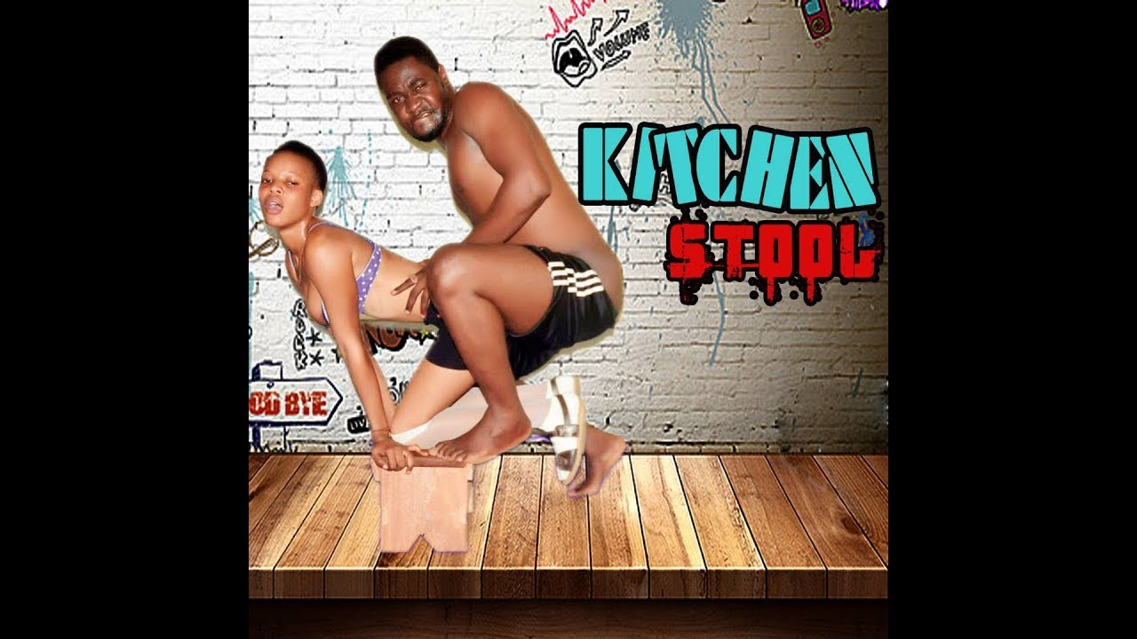 Download ANOTHER TEACHER'S KITCHEN STOOL