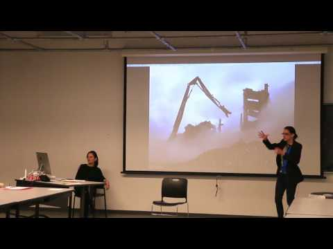 DART498 Urban Futures: Marta Masferrer Juliol (June 6, 2017)