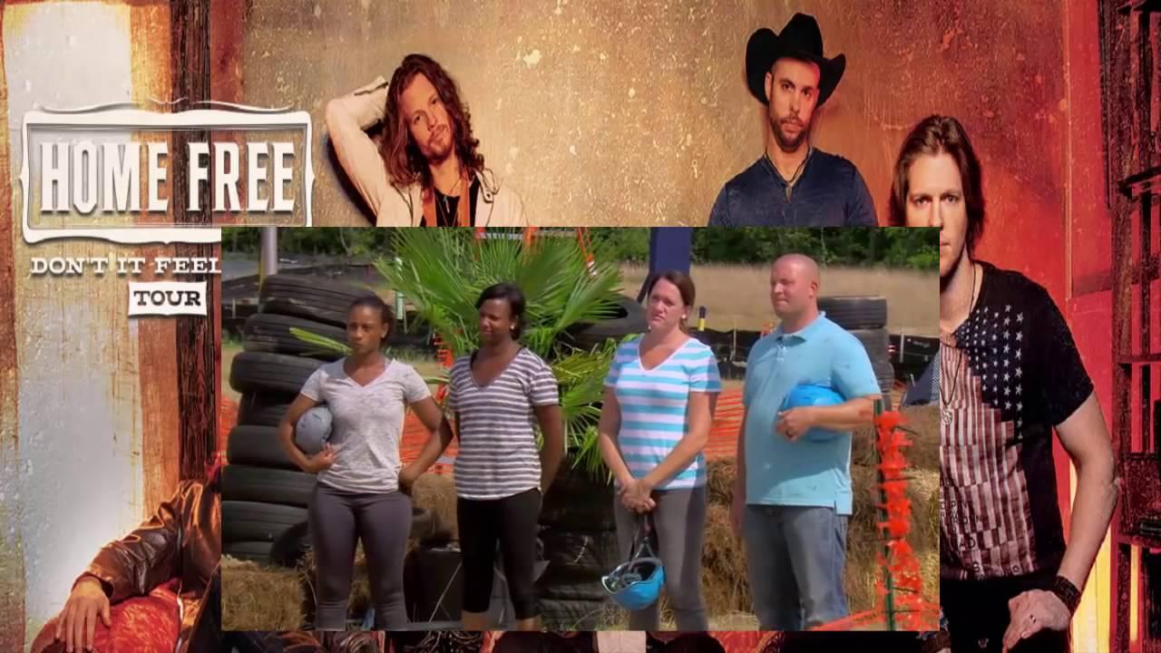 Home Free 2015 Season 1 Episode 1 - YouTube
