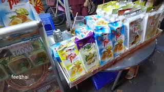 เลาะกินอาหารเวียดนาม CanTho Street food Vietnam