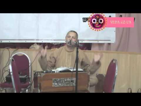 Шримад Бхагаватам 12.3.52 - Враджендра Кумар прабху