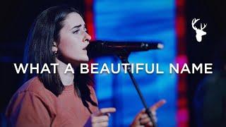 What A Beautiful Nąme - Kaitlin Mondesir | Moment