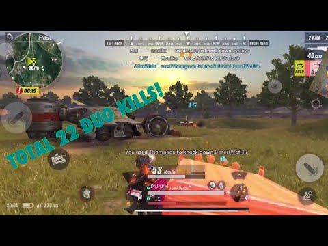 Chinese Valentines Event! Full Game #1 - Rules of Survival