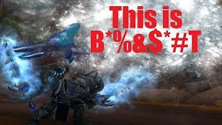 8.0 Frost DK Arena Talk - Ideas for Fixing Frost in BFA