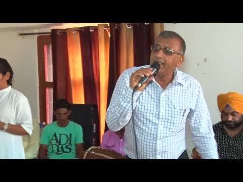Shaan Teri Kabhi Kam Na Ho Patriotic Number Sung By Roshan Lal Pratapgarh