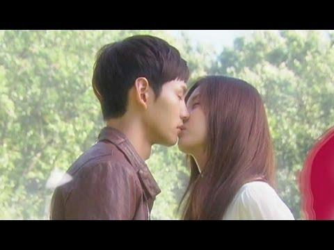 [HD 1080p] 130907 SNSD Seohyun KISSING SCENE on Passionate ...