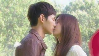 Video [HD 1080p] 130907 SNSD Seohyun KISSING SCENE on Passionate Love! download MP3, 3GP, MP4, WEBM, AVI, FLV Januari 2018