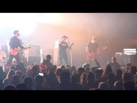 THE RUMJACKS - An Irish Pub Song - Street Punk Ink Mas Party