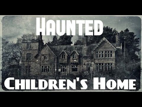 ABANDONED & HAUNTED | WW2 CHILDREN'S HOME | SHEFFIELD