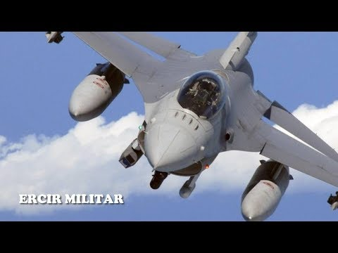 Muy malas noticias para Rusia y China: EEUU compra los cazas más armados del mundo