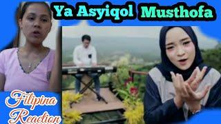 Download Lagu Ya Asyiqol Musthofa by Sabyan|Filipina Reaction Mp3