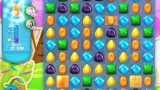 Candy Crush Soda Saga Level 486 (3 Stars)