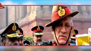 Indian Army Chief Funny Dubbing | Latest Funny Videos 2018