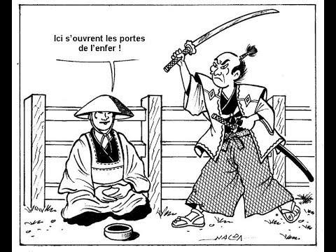 17/20 Des armes à l'outil d'Evolution Aïkidoï Aïkidô d'un Maître Zen