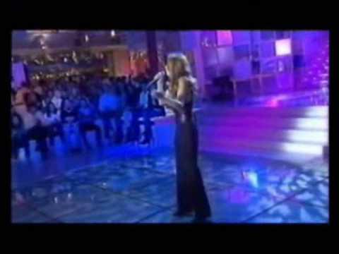 Lara Fabian - Vivemente Dimanche 1999 - Si Tu M'aimes/To Love Again
