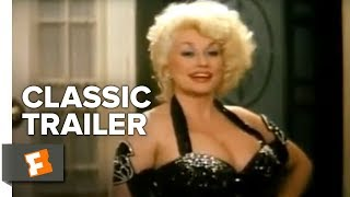 The Best Little Whorehouse in Texas Official Trailer #1 - Burt Reynolds Movie (1982) HD