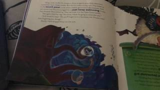 Finding Dory Read Along (Narrated by Bob Peterson a.k.a Mr. Ray)