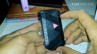 Nokia 7070 prisma review unik keren