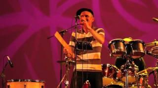 "Liquid Liquid - ""Cavern"" (Live at Damrosch Park, Lincoln Center)"