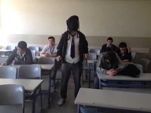 Türkiye Gazetesi Ticaret Meslek Lisesi Harlem Shake