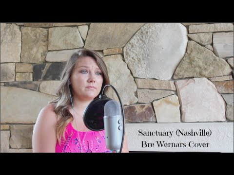 Nashville - Sanctuary | Cover