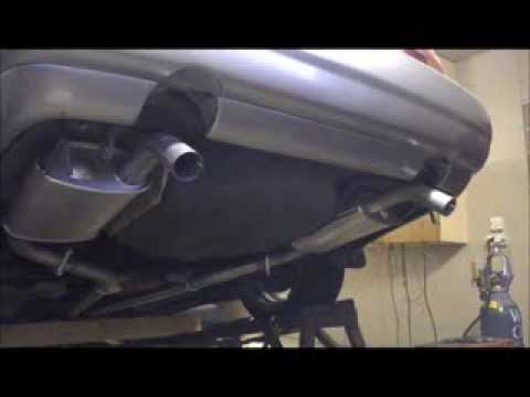 Lexus ls400 93 custom exhaust pictures and video youtube publicscrutiny Image collections