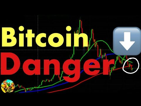 Bitcoin In DANGER - Here's Why