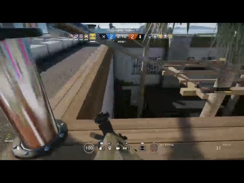 rainbow six siege first time multiplayer youtube. Black Bedroom Furniture Sets. Home Design Ideas