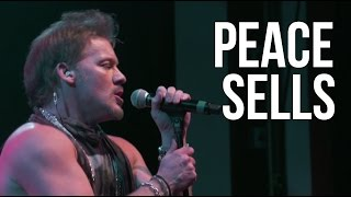 """""""Peace Sells"""" by Megadeth performed by Metal Allegiance"""