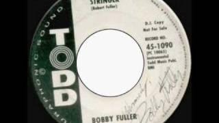 Bobby Fuller - Stringer  ~  Surf Instrumental 1963