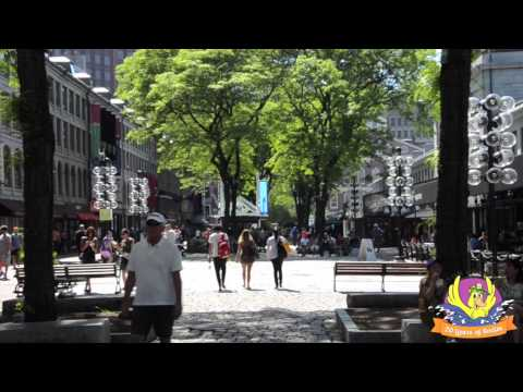 Faneuil Hall & Quincy Market - Site Spotlight