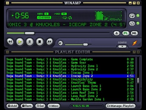 HOW TO DOWNLOAD AND INSTALL WINAMP