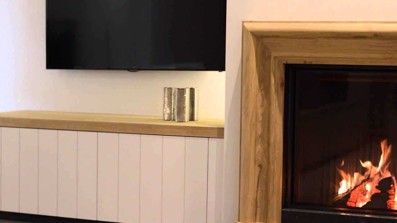 kal fire heat pure 100 houthaard van raemdonck youtube. Black Bedroom Furniture Sets. Home Design Ideas