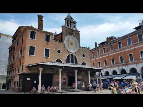 Wenecja 2015 Włochy - kilka porad :)