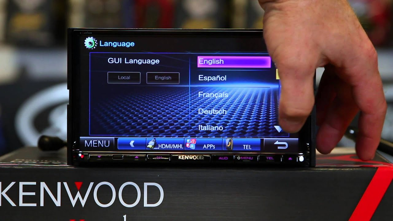 Kenwood Ddx319 In Consumer Electronics