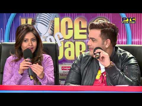 Mega Auditions | Part 2 | Voice of Punjab 8 | Full Episode | PTC Punjabi