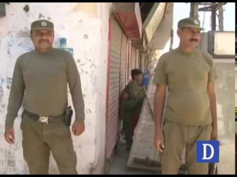 Double murder in Lahore