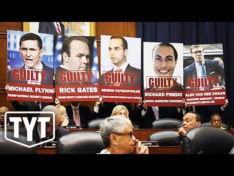 Strzok Hearing Backfires On Republicans
