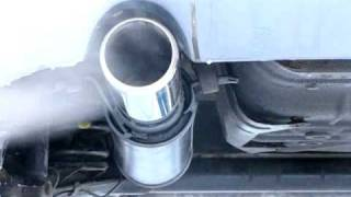 NeX®  _Chevrolet - Lanos|Sens|Chance. Глушитель основной -Турбо-(Доп.инфо и фото / More info: http://nex.su/shop/forum/index.php?PAGE_NAME=read&FID=9&TID=230 Глушитель основной серии -Турбо- с нержавеющей..., 2010-12-15T12:49:30.000Z)
