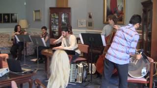 "Bucovinian/Moldavian Melodies - ""Music of the Carpathian Mountains"" at Indiana University 4.11.2014)"