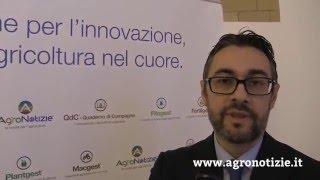 Fare innovazione in agricoltura: intervista a Denis Pantini di Nomisma