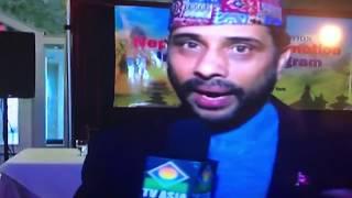 Nepal Tourism Promotion at New York: TV Asia USA