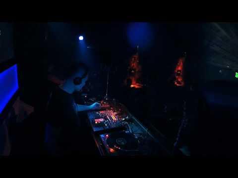 Dj Ogi - Retro Techno - Club Crkva - 22.12.2018.