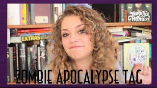 Zombie Apocalypse Tag Thumbnail